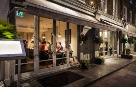 Trishna Greater London England Restaurants