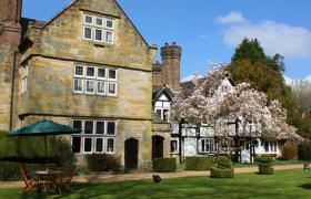 Photo of Ockenden Manor