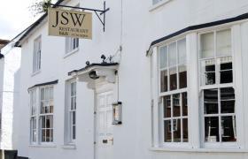 Photo of JSW