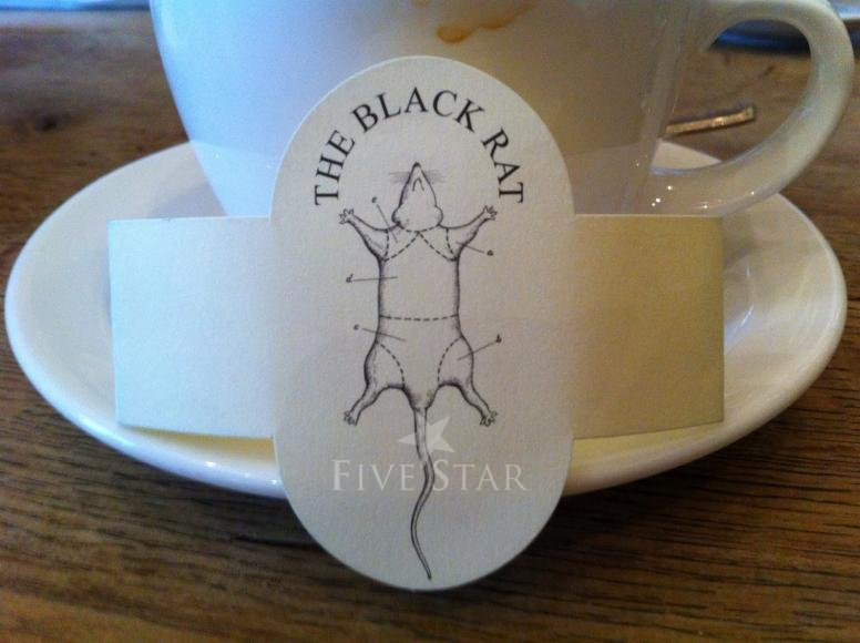 The Black Rat photo 9