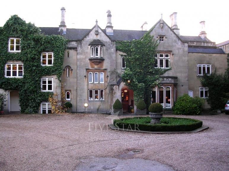 Bath Priory Restaurant photo 1