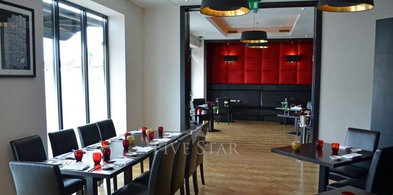 Restaurant Alimentum & Bar photo 4