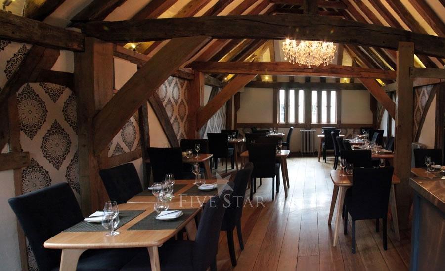 Restaurant Tristan photo 1