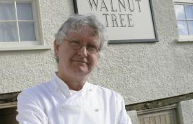 Photo of The walnut Tree