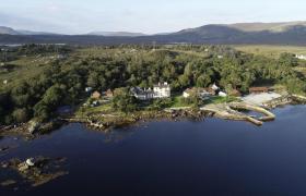 Photo of Screebe House