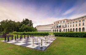 Photo of Powerscourt Hotel