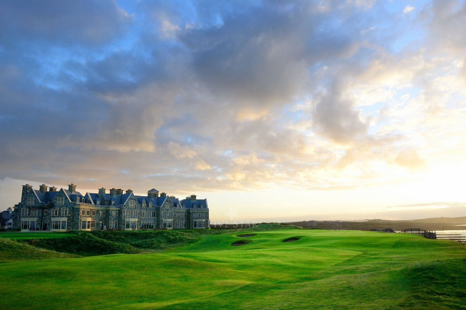 Trump International Golf Links & Hotel Doonbeg photo 5