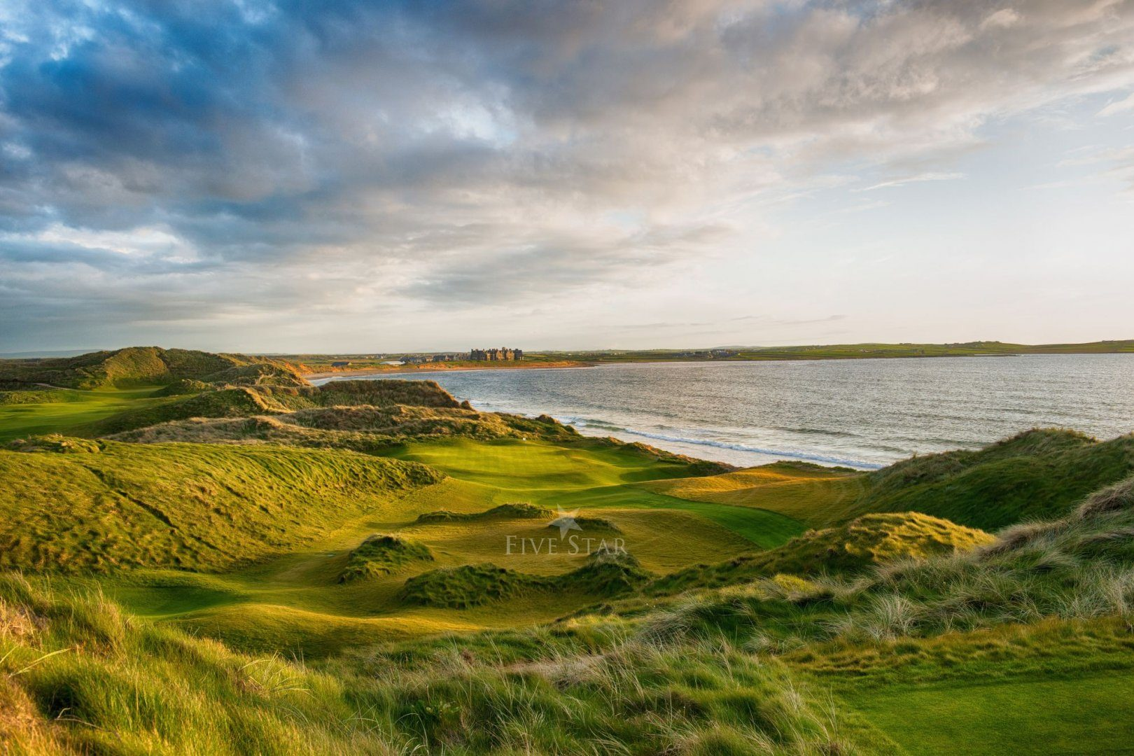 Trump International Golf Links & Hotel Doonbeg photo 4