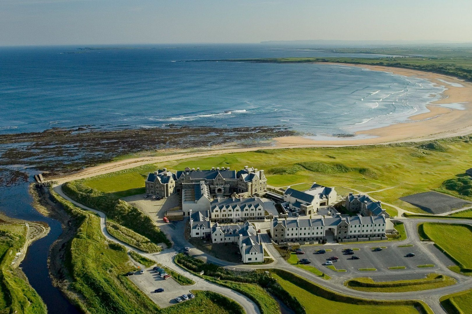 Trump International Golf Links & Hotel Doonbeg photo 1