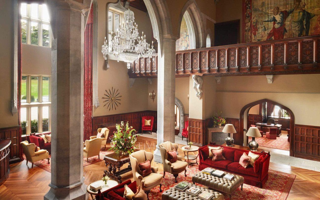Adare Manor photo 13