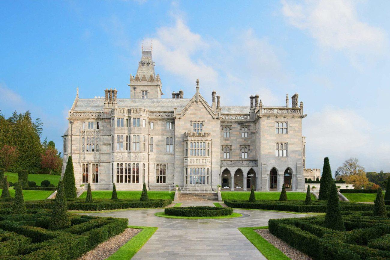 Adare Manor photo 3