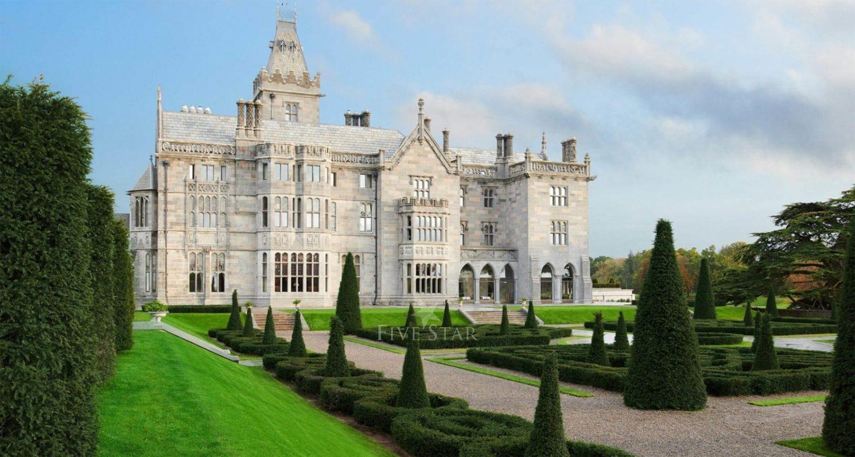 Adare Manor photo 1