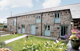 Photo of Lower Trevorder Barns - The Mill House