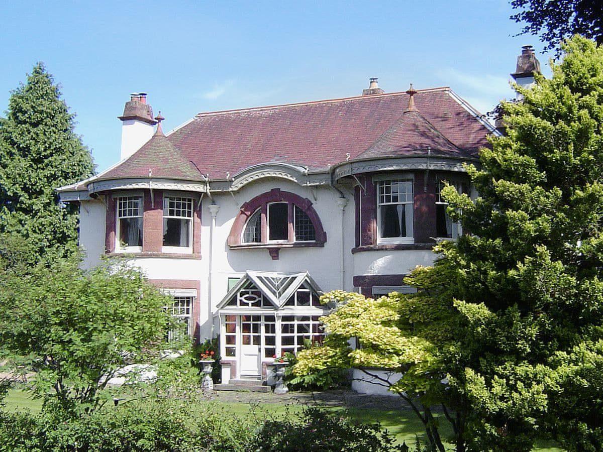 Dunvarlich House photo 2