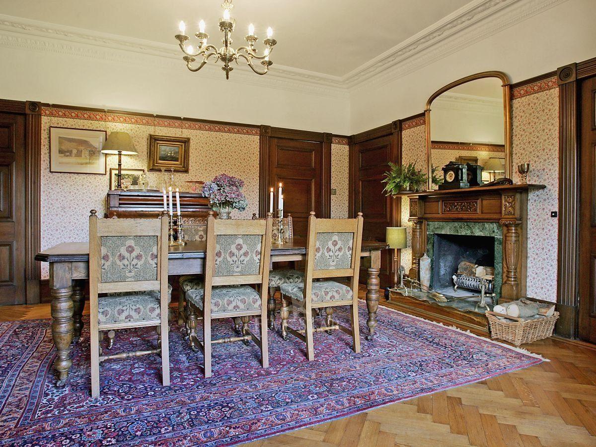 Dunvarlich House photo 3