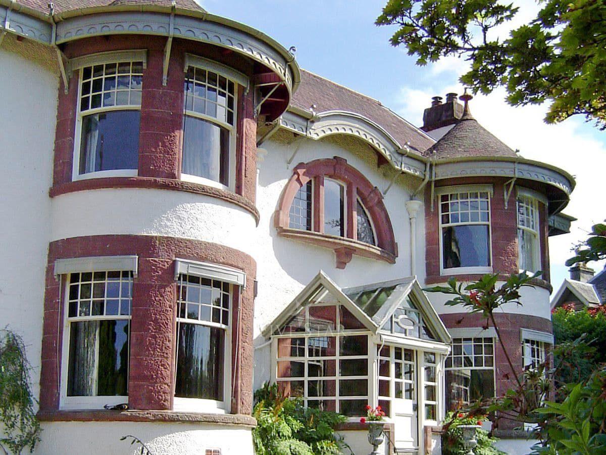 Dunvarlich House photo 1