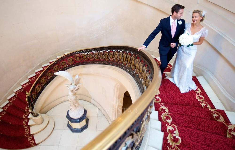Mansion House Luton Hoo Five Star Luxury Wedding Venues Luton