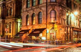 Photo of The Merchant Hotel