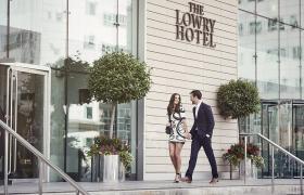 Photo of The Lowry Weddings