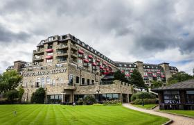 Photo of Celtic Manor Resort