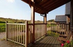 Badgers Oak, The Water Mill