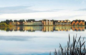Cotswold Water Park Apartments - Water Park Apartment reviews