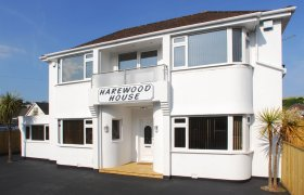 Photo of Harewood House