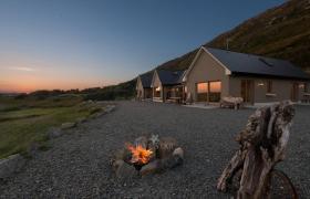 Photo of Dolphin Beach Lodge