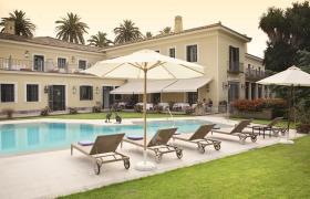 Hotel Villa Jerez reviews