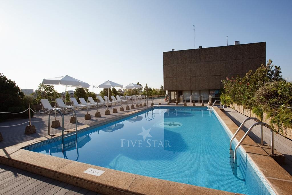 Hotel Palafox photo 1