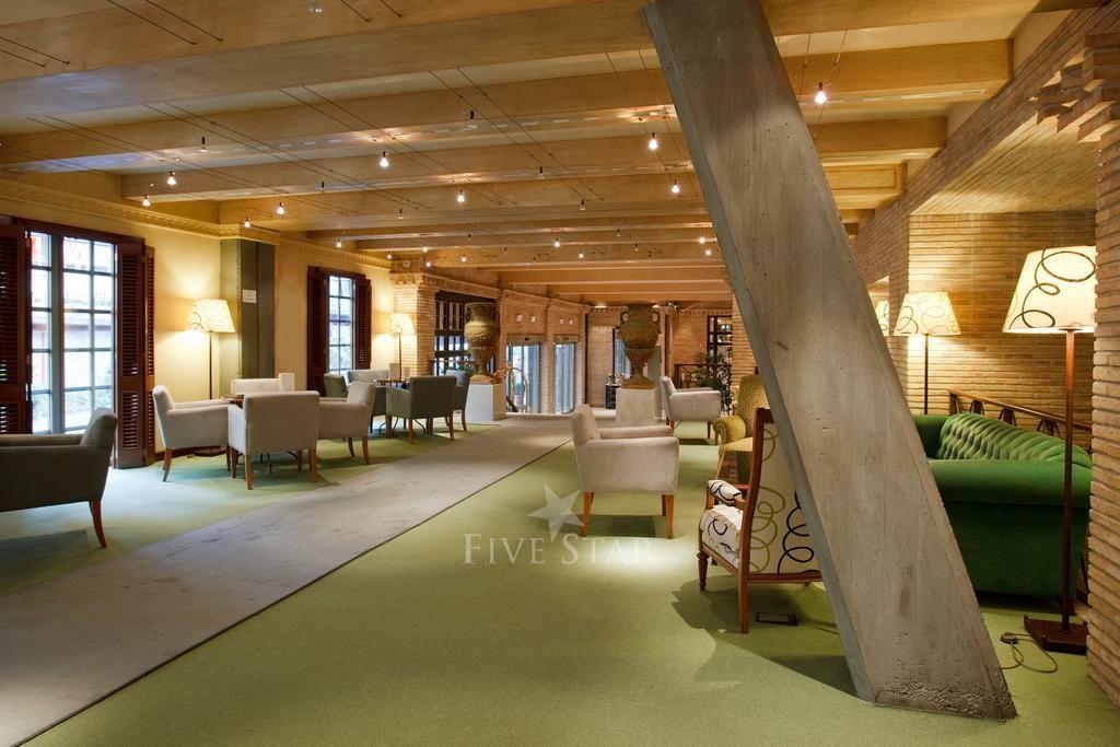 Hotel Palafox photo 7