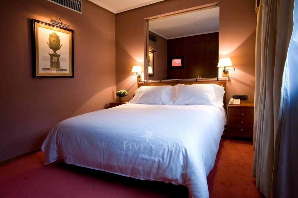 Hotel Palafox photo 11