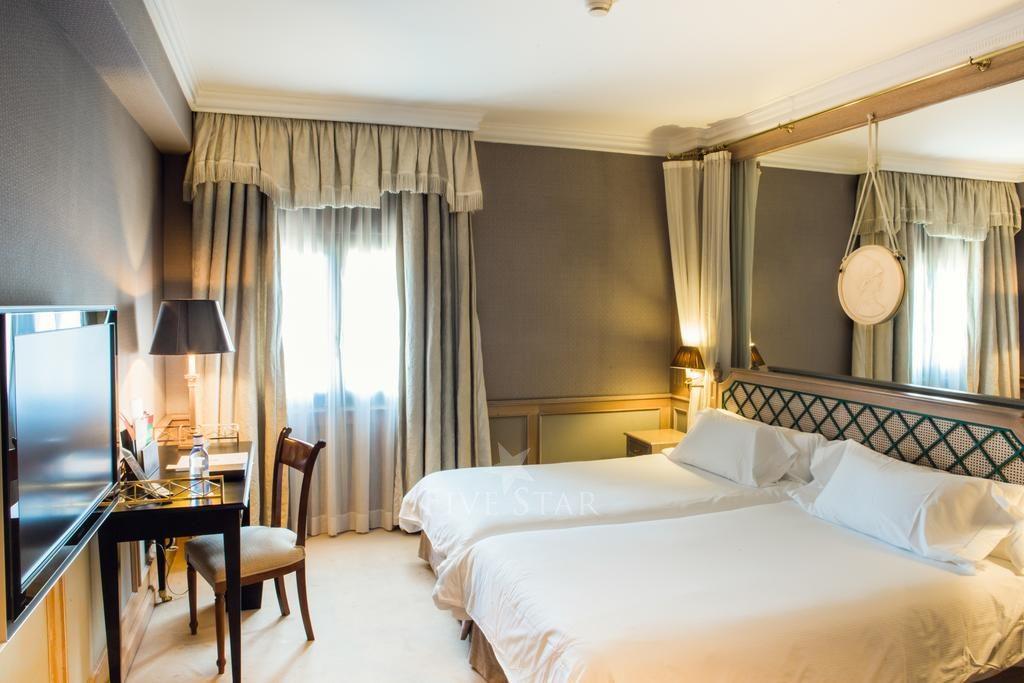 Hotel Palafox photo 14