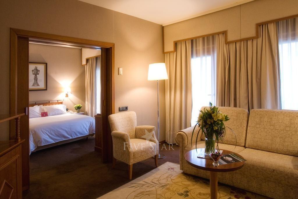 Hotel Palafox photo 17