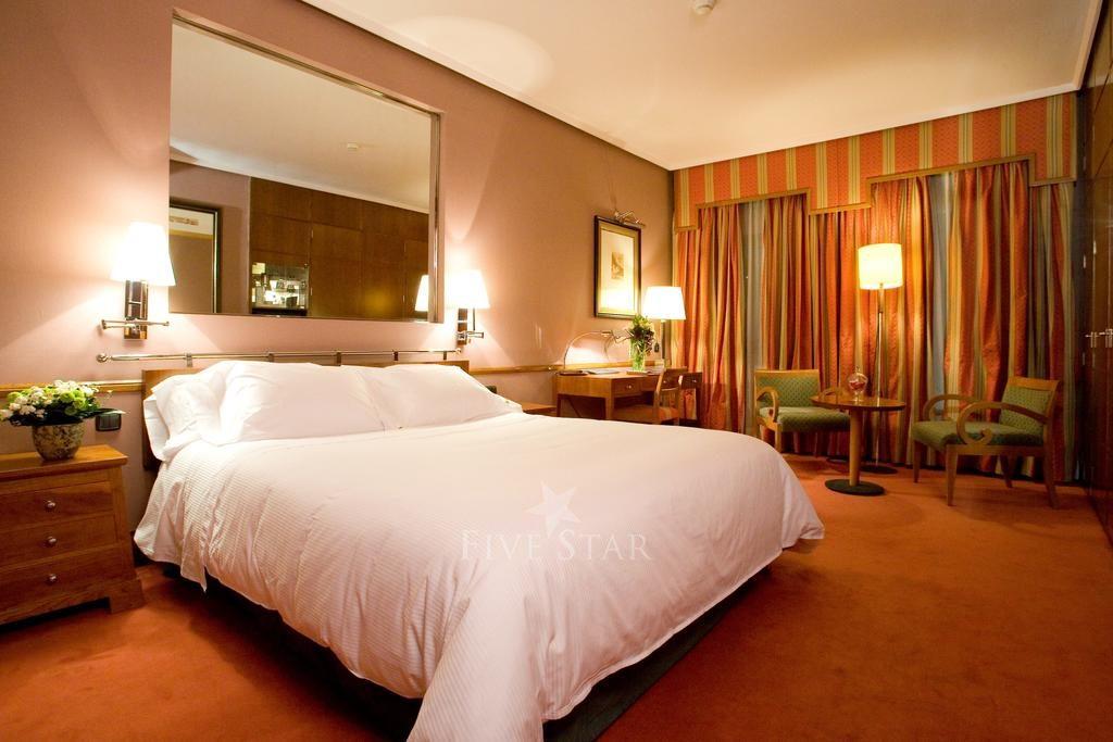 Hotel Palafox photo 23