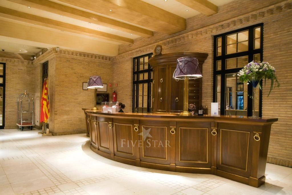 Hotel Palafox photo 4