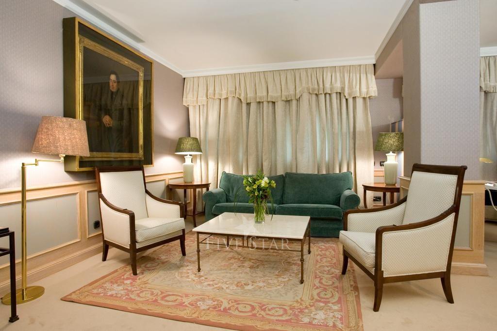 Hotel Palafox photo 28