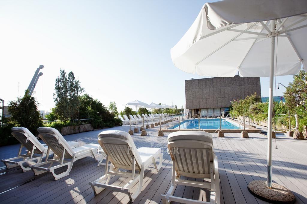 Hotel Palafox photo 2