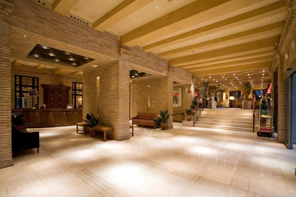 Hotel Palafox photo 29