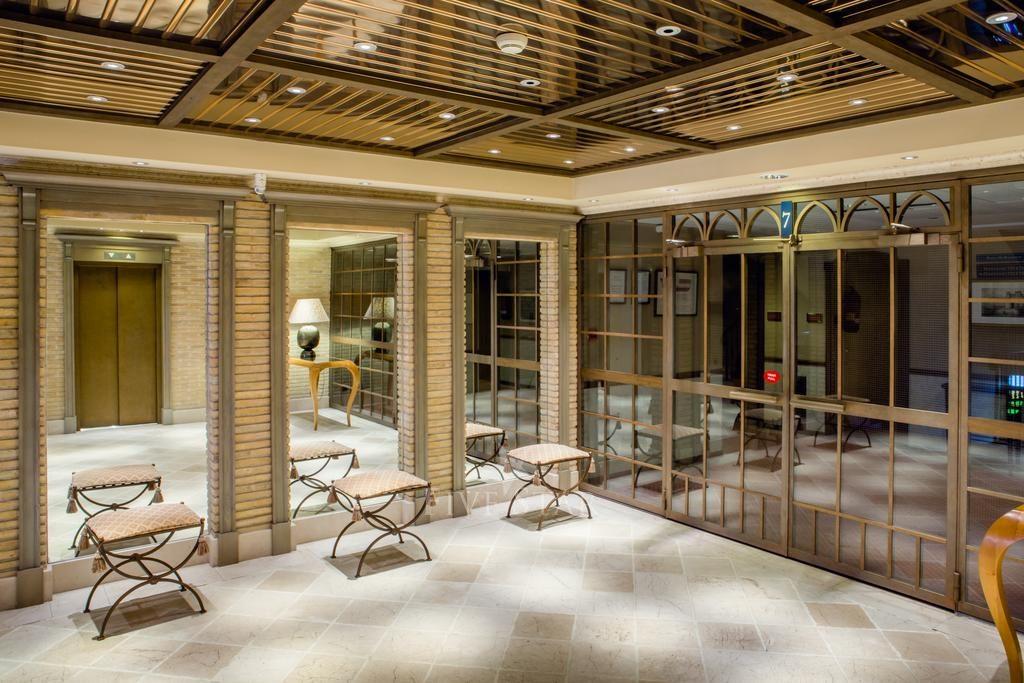 Hotel Palafox photo 31