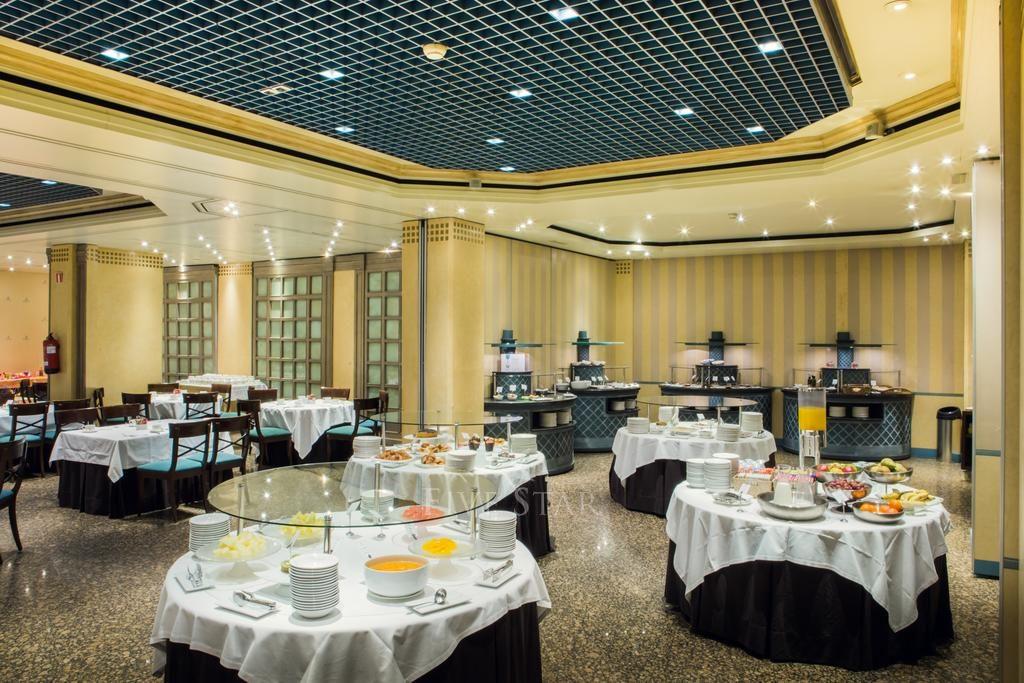 Hotel Palafox photo 5