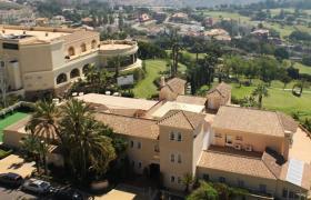 Photo of Hotel Envía Almería
