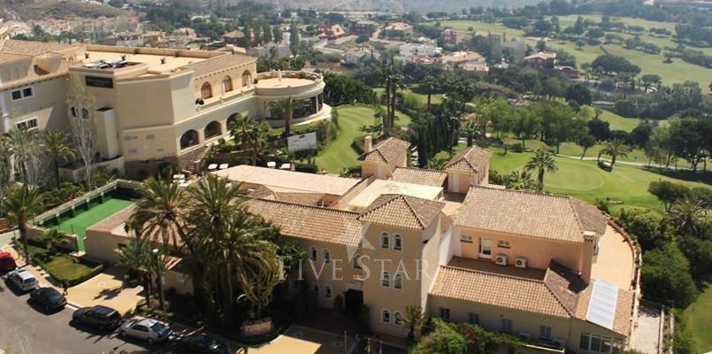 Hotel Envía Almería photo 1