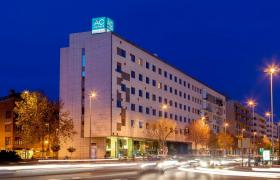 Photo of AC Hotel Córdoba