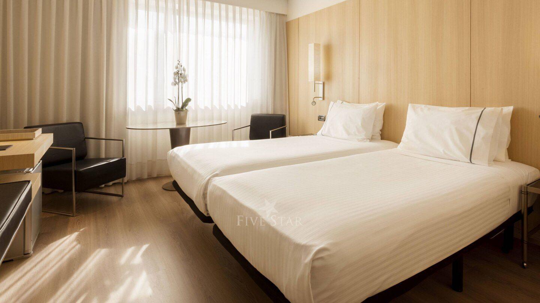 AC Hotel Córdoba photo 21
