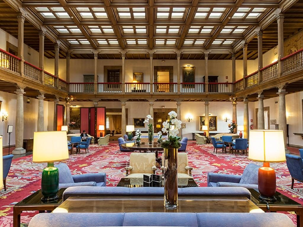 Hotel de la Reconquista photo 12