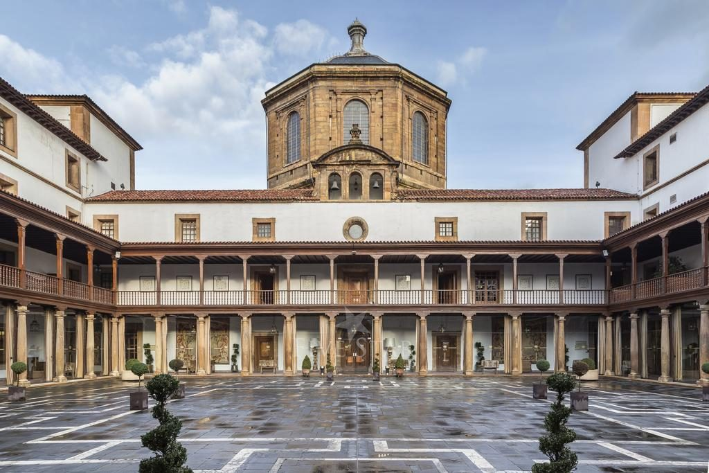 Hotel de la Reconquista photo 2