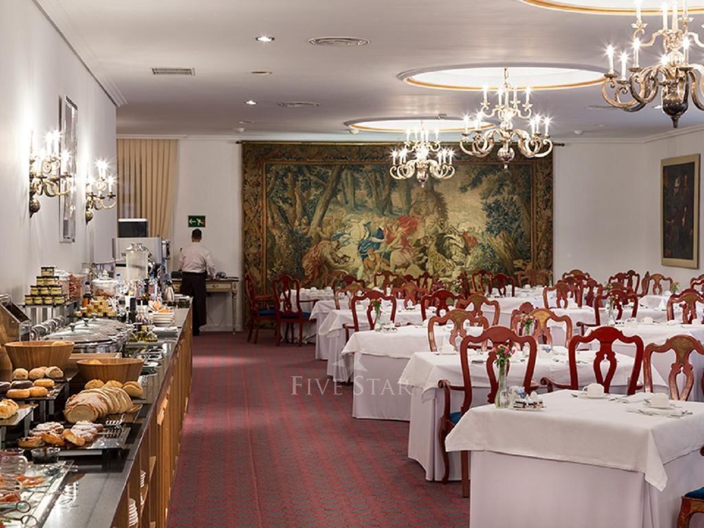 Hotel de la Reconquista photo 19