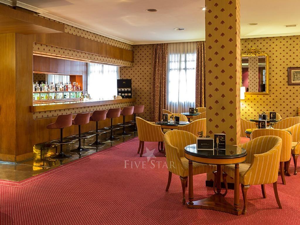 Hotel de la Reconquista photo 21