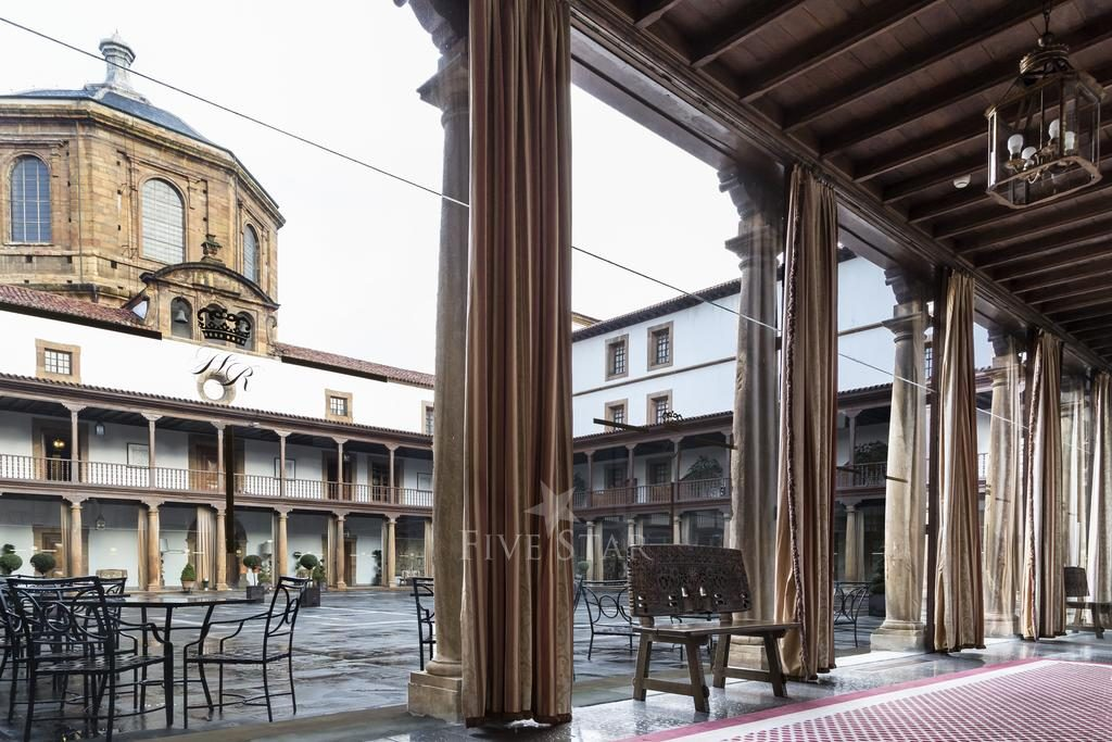 Hotel de la Reconquista photo 3